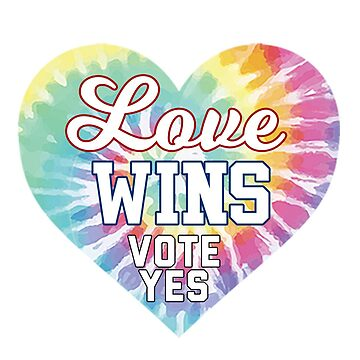 Vote Yes Australia by overclock360