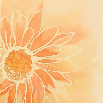 Sunflower by shashaluart