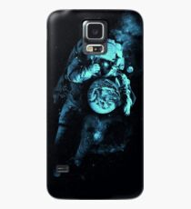 It's A Small World After All Case/Skin for Samsung Galaxy