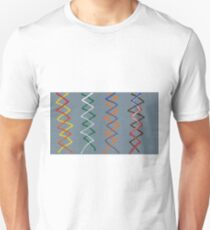 Minimalist helices T-Shirt