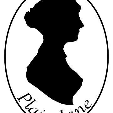 Plain Jane by Bekah