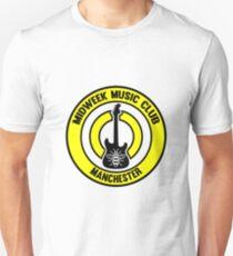 Manchester Mid-Week Music Club T-Shirt