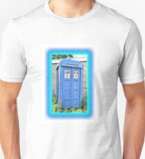 The Real Tardis T-Shirt