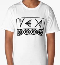 Vex 1337 Long T-Shirt