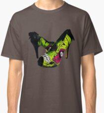 Shoes Zombie Classic T-Shirt