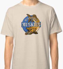 Minnesota muskies Classic T-Shirt