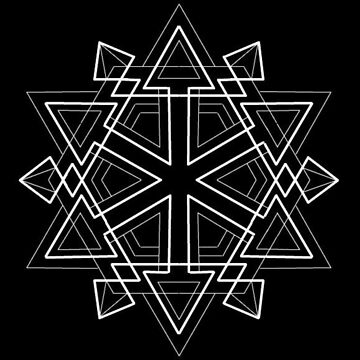 geometricisim by fllannink