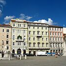 Trieste by Maria1606