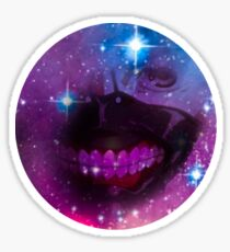 Tokyo Ghoul Space Sticker