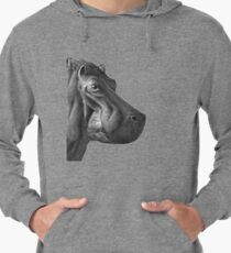 Hungry Hungry Hippo Lightweight Hoodie