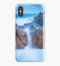 Tidal Flow iPhone Case/Skin