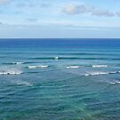 Diamond Head Lookout by kevin smith  skystudiohawaii
