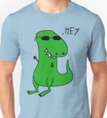 T-Rex Saying Hey T-Shirt