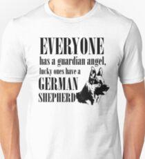 German Shepherd Dog - GSD Unisex T-Shirt