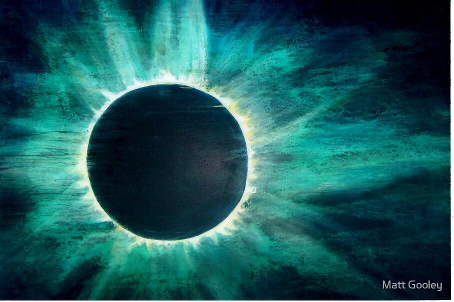 Eclipse by Matt Gooley