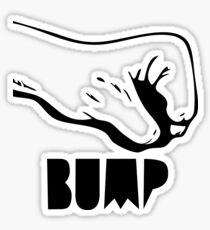 Bump Sticker