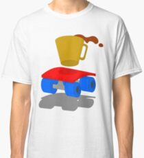 Roller Coaster Classic T-Shirt