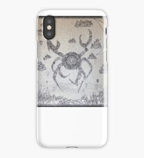 Cyber Crab iPhone Case