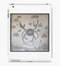 Cyber Crab iPad Case/Skin