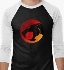 Thundercats - Red Moon Men's Baseball ¾ T-Shirt
