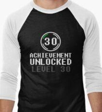 Achievement Level 30 shirt T-Shirt