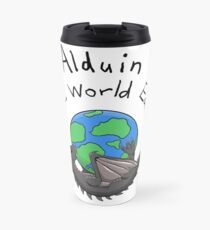 Baby Alduin Travel Mug