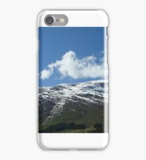 A Sunny Day In Olden iPhone Case/Skin