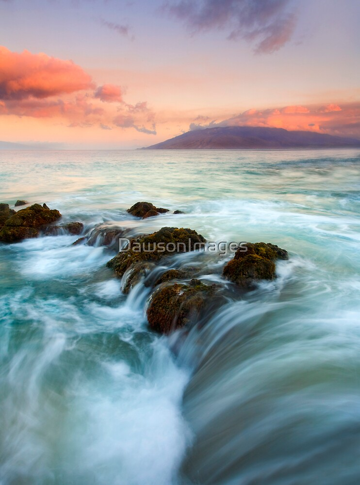 Splitting the Sea by DawsonImages
