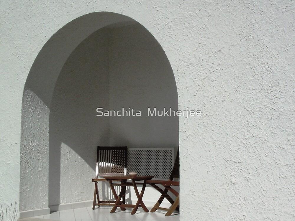 shade by Sanchita  Mukherjee
