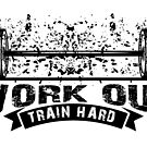 Trainieren hart trainieren von DCornel