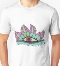 Mehendi Eye T-Shirt