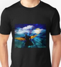 Hummingbird Moon III T-Shirt