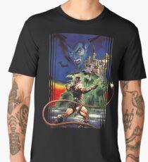 Castlevania  Men's Premium T-Shirt