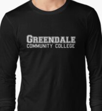 Greendale Community College Long Sleeve T-Shirt