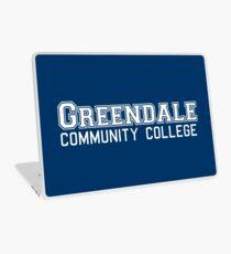 Greendale Community College Laptop Skin
