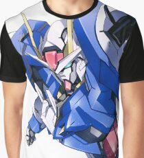 GN-0000 00 Gundam Graphic T-Shirt