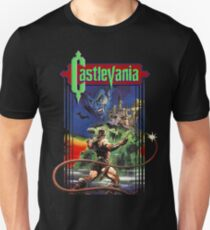 CASTLEVANIA Slim Fit T-Shirt