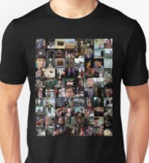 60s Who Colourisations T-Shirt