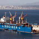 Sociber by phil decocco