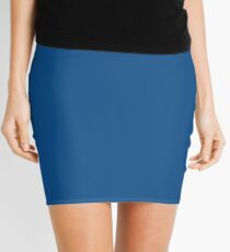 Maverick Collection - Don't Hate What You Don't Understand Mini Skirt