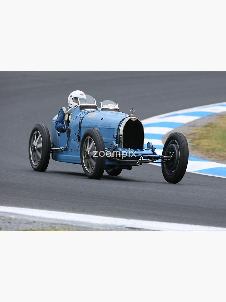 Bugatti Type 35C by zoompix