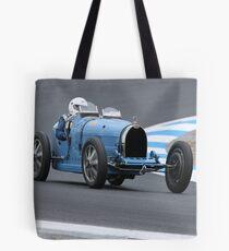 Bugatti Type 35C Tote Bag