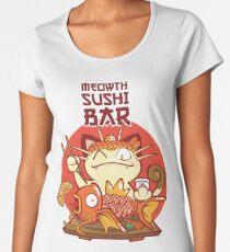 Sushi Bar Women's Premium T-Shirt