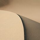 More Lines in the Sand by JamesMichael