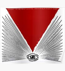 Foxygen - We are the Twenty First Ambassadors of Peace and Magic Poster