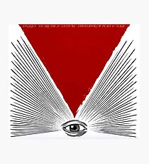 Foxygen - We are the Twenty First Ambassadors of Peace and Magic Photographic Print