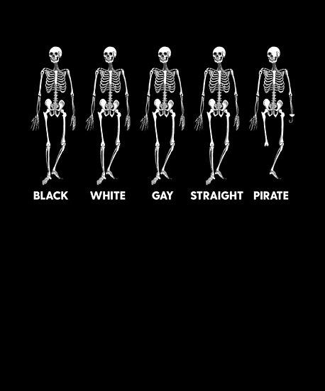 Black straight gay