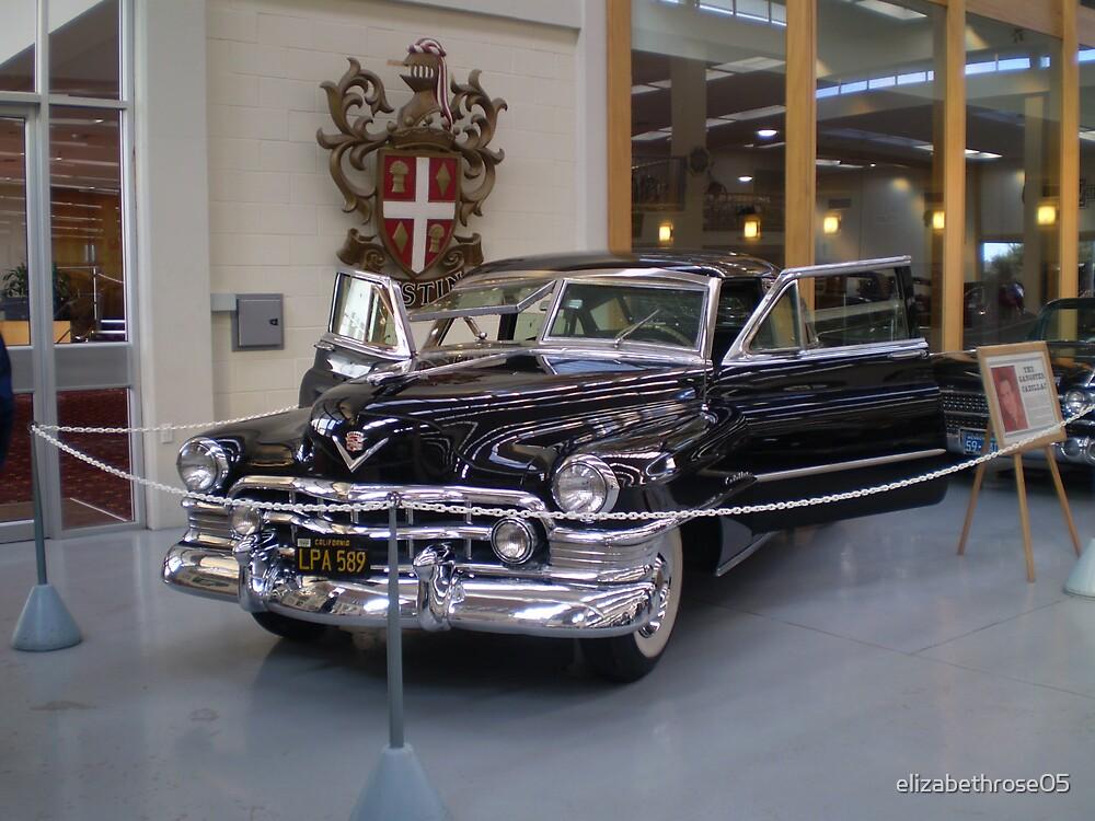 Gangsta Cadillac by elizabethrose05