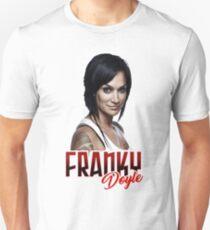 FRANKY DOYLE Unisex T-Shirt