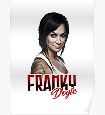 FRANKY DOYLE Poster